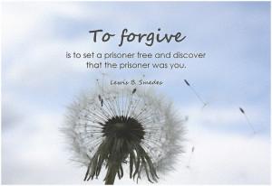 forgive&free